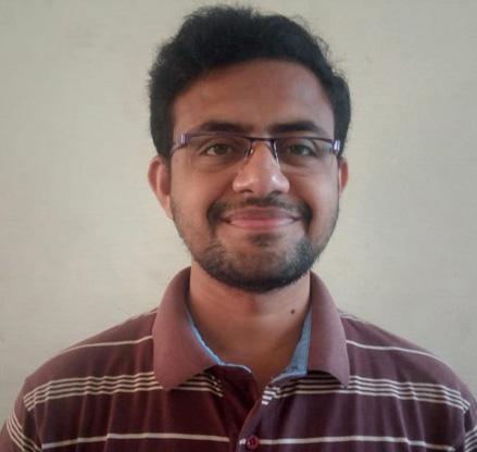Marneni Thomas Sridhar