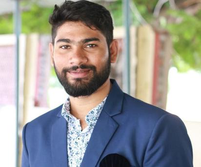 Yadddanapalli Naveen Kumar