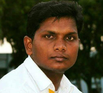 Panithi Naresh