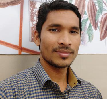 Sagili Karunakar