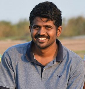 Surthani Vijay Kumar